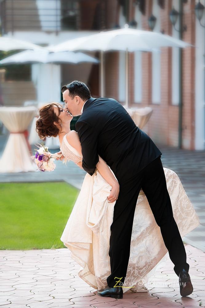 Zalexis Photo - Sedinta foto profesionala de nunta cu Andreea Scradeanu