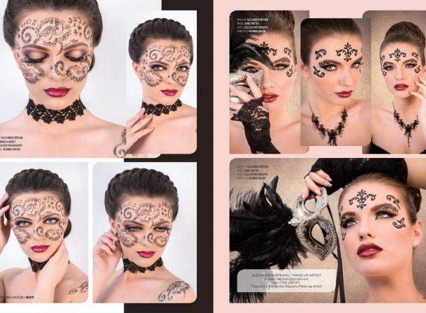 Zalexis Photo in Les Professionnels Magazine, Vara 2015
