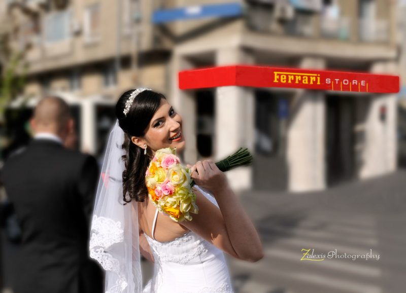 Zalexis Photo - Fotografie profesionala de nunta, la Hotel Caro, in Bucuresti