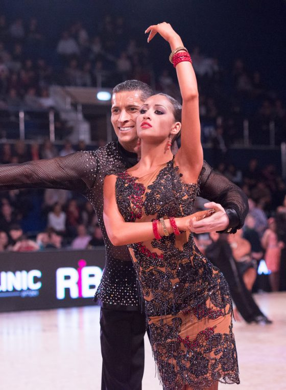 Zalexis Photo la Competitia Internationala de Dans - Dance Masters