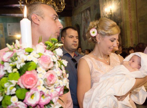 Zalexis Photo - Fotografie profesionala de botez in Bucuresti