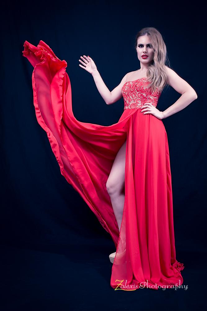 Zalexis Photo - Sesiune foto fashion in studio, de Sf Valentin